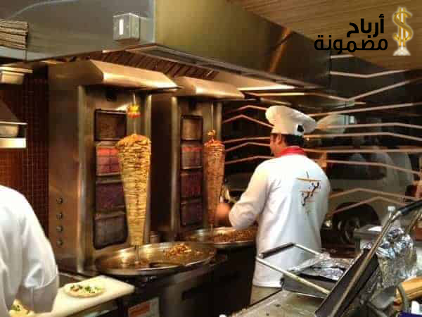 Photo of دراسة جدوى مطعم شاورما وأهم السبل اللازمة لنجاح المشروع