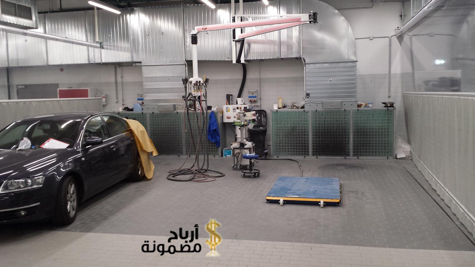 Photo of دراسة جدوى ورشة سيارات وأهم نصائح نجاح المشروع