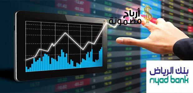 بنك الرياض تداول الاسهم